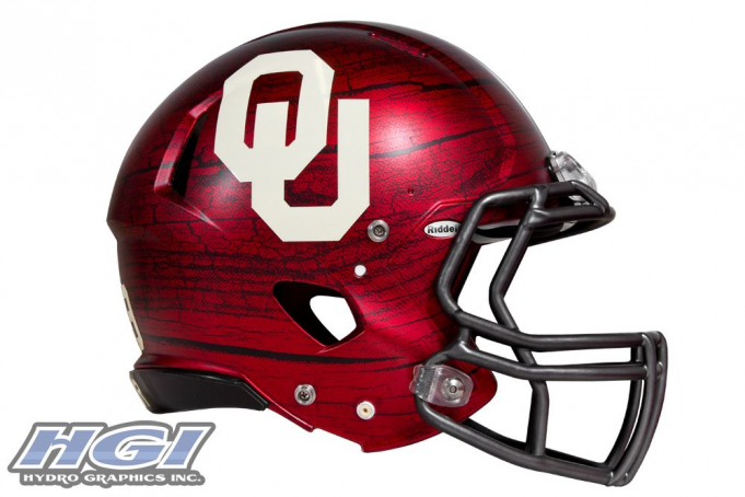 Oklahoma State Cowboys vs. Oklahoma Sooners at Boone Pickens Stadium